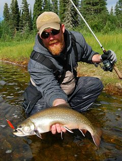 Ontario Fishing Vacations and Destinations