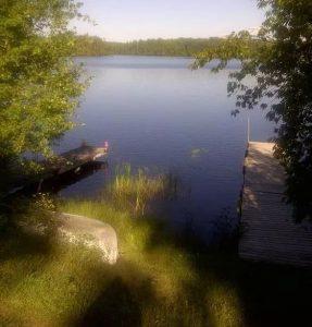 Fishing & Camping Near Atikokan & Fort Frances
