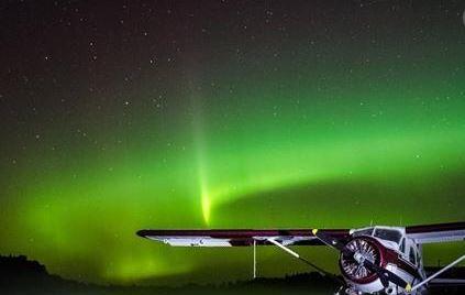 Cochrane Air Services In Northern Ontario