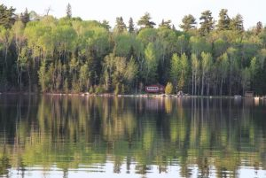 Northern Walleye Lodge in Missanabie ON