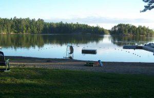 Rockport Camp Resort On Lake Nipissing
