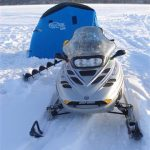 Ontario Portable Ice Fishing