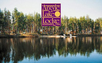 Argyle Lake Lodge