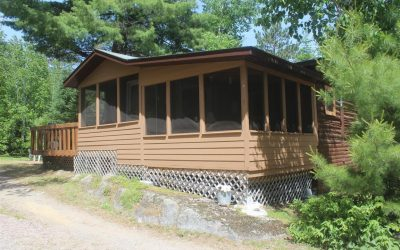 Fish Tale Cabins and Campground