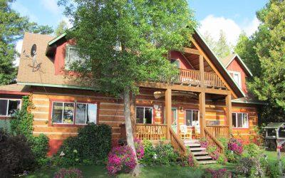 Shoal Lake Lodge