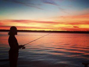 Geraldton Fishing Lodge
