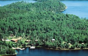 Big North Lodge & Outposts