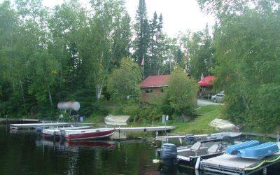 Birch Point Resort