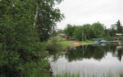 Land O' Lakes Resort