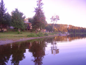 Long Point Lodge