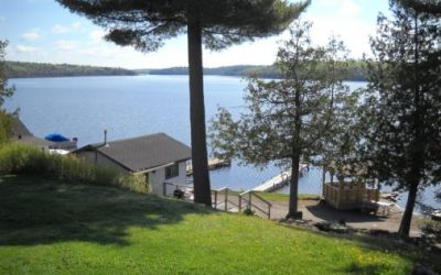Mountain View Fishing and Hunting Lodge