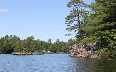 Rockport Camp and Trailer Park Resort