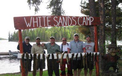 White Sands Camp