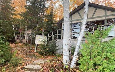 Garden Island Lodge