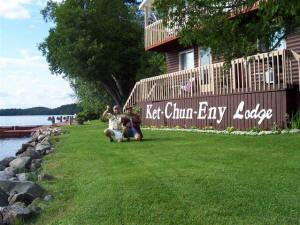 Ket-Chun-Eny Lodge
