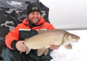Winter Whitefish
